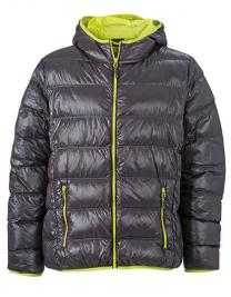 Men´s Down Jacket